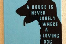 Doggie Love / by Breanna Pate