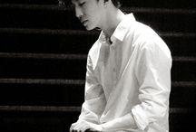 Yongguk amor mio