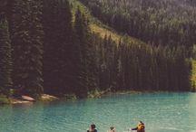 Let's Go Paddling / by Yukon Charlie's