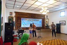 Paket Meeting Gong Java Hall