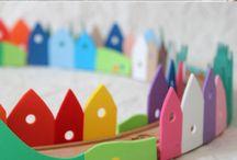 Crafts for bigger kids