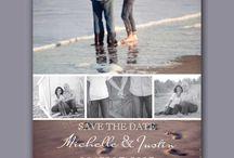 Save the Dates / by Diana Carolina Jarrin