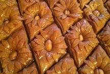 Türk Yemeği -Turkish  food