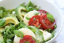 All About Salads