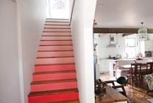Home Interior Inspiration / by burp! boutique