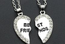 Necklaces to wear