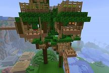 Minecraft jungle