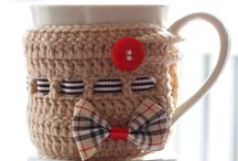Mug warmers / by Annette Grant