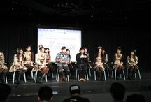 "[PHOTO] Press Conference Launching 2nd Album JKT48 ""Mahagita"""