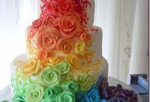 colours ♥ rainbow