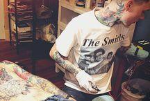 The Smiths / by Carol Correia
