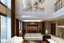 REVIT 3D Interior