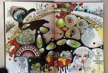 diarios de arte