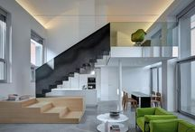 Interiérový design   Interior design