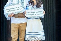 Nunta tradiționala românească