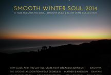 Smooth Winter Soul 2014 / https://itunes.apple.com/us/album/smooth-winter-soul-2014-tgee/id938852671