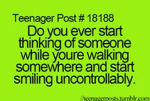 My life..