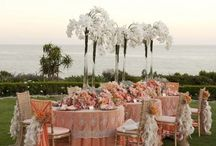 my dream wedding / by Lindsey Nass