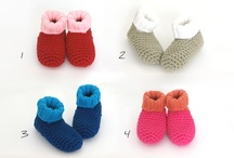 baby shoes / baby shoes