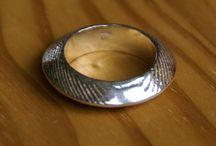 Ossa Sepia jewelry