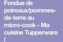 En mode Tupperware