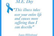 ME/CFS fibromyalgia
