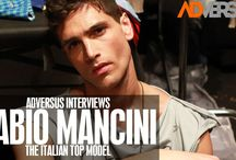 Video and Interview / Fabio Mancini world's interview.