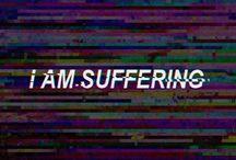 oc | monolyth-7 / exo | guardian titan | self reprogramming on trauma.