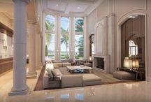 Jupiter Florida / kStudio Interior Design Miami