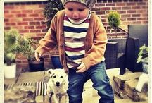 Clothing ideas for the little ones / Nice clothing for our loved little ones