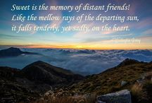Quotes: Loss of Friend / Popular quotes on the loss of a friend by famous authors, celebrities, and newsmakers. Pin a quote that provides you with comfort or inspiration in your time of need.