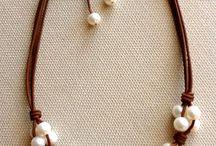 návody náhrdelníky