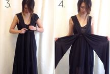 Dress ideas / by Hali Dority