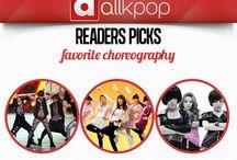 Readers' Picks / by allkpop