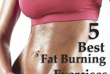 fat burn exercise