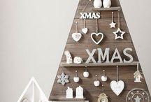 christmas cast