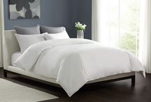 Down Feather Comforters & Toppers