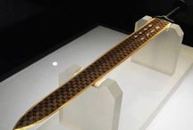 Amazing 2,500-Year-Old Sword Discovered In China