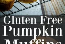 Recipes, Muffins/Breakfast Bars