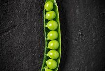 Groente puur / Mooie en professionele foto's van verse groente