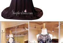Evening Dresses - فساتين سهرة