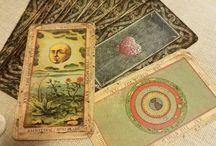 The Magical Tarot