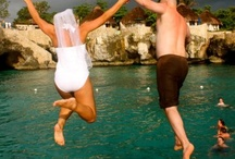Honeymoons / York Daily Record/Sunday News readers share photos from their honeymoons.  / by Buffy Andrews