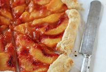 Peaches & Cream / by Patti Harding Leonard