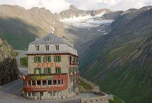 Hoteluri - Hotels