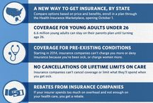 Wondering what Obamacare means for you? / by Planned Parenthood of the Southern Finger Lakes