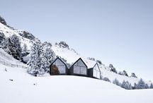 home winter