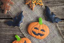 Halloween, sweet Halloween