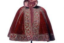 Elizabethan Men's Clothing