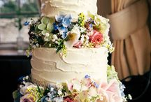 Wedding Cakes / Find Your Dream Wedding cakes. Discover hundreds of dream wedding dresses Plus advice from leading designers.